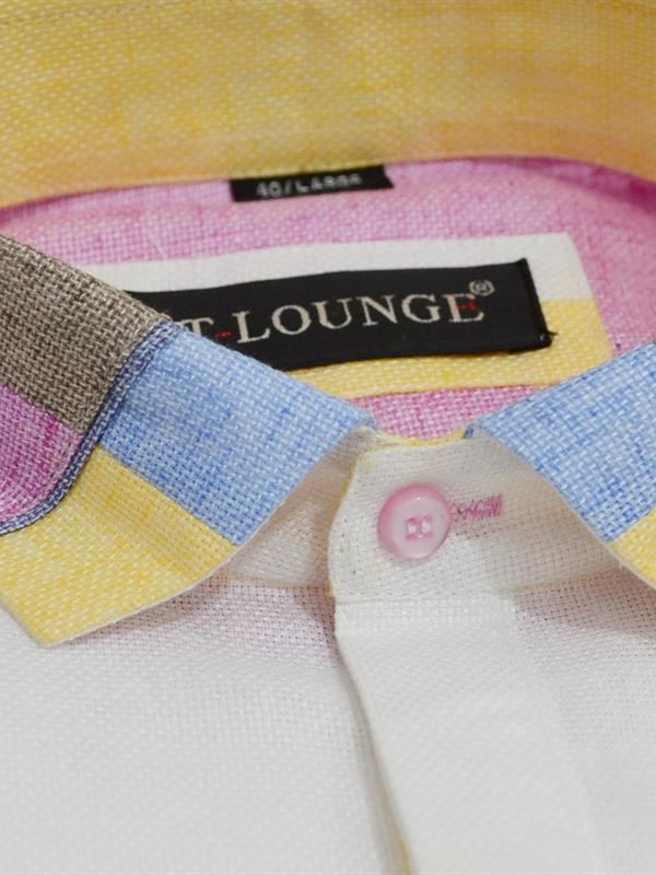 T lounge party wear shirt